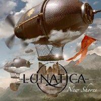 Cover Lunatica - New Shores