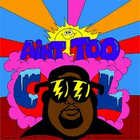 Cover LunchMoney Lewis - Ain't Too Cool