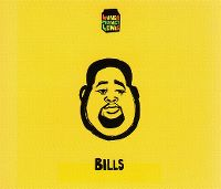 Cover LunchMoney Lewis - Bills