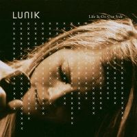Cover Lunik - Life Is On Our Side