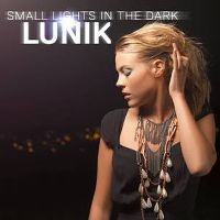 Cover Lunik - Small Lights In The Dark