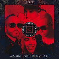 Cover Luny Tunes / Daddy Yankee / Wisin / Don Omar / Yandel - Mayor que yo 3