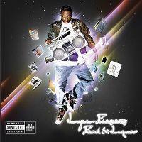 Cover Lupe Fiasco - Food & Liquor