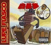 Cover Lupe Fiasco feat. Jill Scott - Daydreamin'