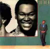 Cover Luther - This Close To You