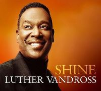 Cover Luther Vandross - Shine
