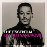 Cover Luther Vandross - The Essential