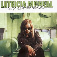 Cover Lutricia McNeal - My Side Of Town
