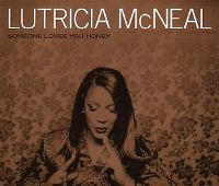 Cover Lutricia McNeal - Someone Loves You Honey