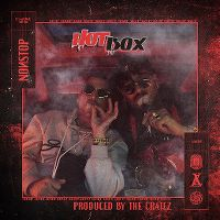 Cover LX & Maxwell - Hotbox