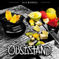 Cover LX & Maxwell - Obststand