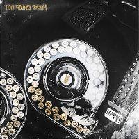 Cover LX & Maxwell feat. Bonez MC, Gzuz, Sa4 - 100 Round Drum