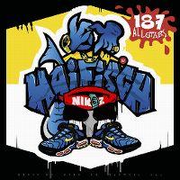 Cover LX & Maxwell feat. Bonez MC, Gzuz & Sa4 - HaifischNikez Allstars