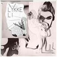 Cover Lykke Li - Little Bit