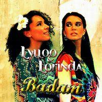Cover Lylloo & Lorinda - Badam