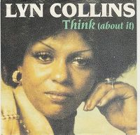 Cover Lyn Collins - Think (About It)