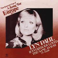 Cover Lyn Paul - If Everybody Loved The Same As You