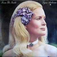 Cover Lynn Anderson - From The Inside