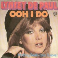 Cover Lynsey De Paul - Ooh I Do