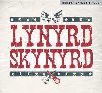 Cover Lynyrd Skynyrd - 3CD » Playlist + Plus