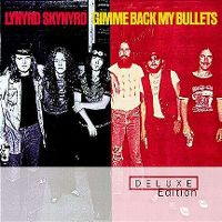 Cover Lynyrd Skynyrd - Gimme Back My Bullets
