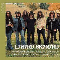 Cover Lynyrd Skynyrd - Icon
