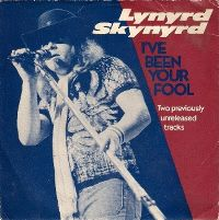 Cover Lynyrd Skynyrd - I've Been Your Fool