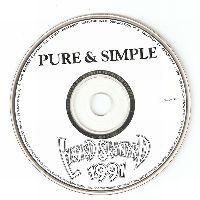 Cover Lynyrd Skynyrd - Pure & Simple