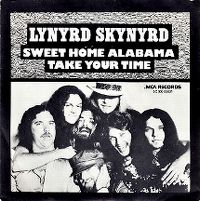 Cover Lynyrd Skynyrd - Sweet Home Alabama