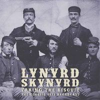 Cover Lynyrd Skynyrd - Taking The Biscuit - The Classic 1975 Broadcast