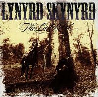 Cover Lynyrd Skynyrd - The Last Rebel