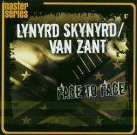 Cover Lynyrd Skynyrd / Van Zant - Face To Face
