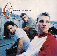 Cover Lyte Funkie Ones - Summer Girls