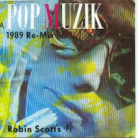 Cover M - Pop Muzik (1989 Re-Mix)
