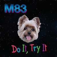 Cover M83 - Do It, Try It