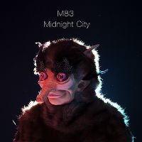 Cover M83 - Midnight City