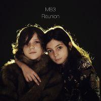 Cover M83 - Reunion