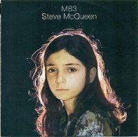 Cover M83 - Steve McQueen