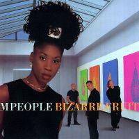 Cover M People - Bizarre Fruit