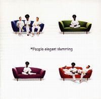 Cover M People - Elegant Slumming