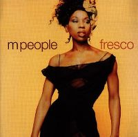 Cover M People - Fresco