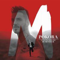 Cover M. Pokora - À la poursuite du bonheur