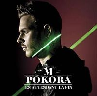 Cover M. Pokora - En attendant la fin
