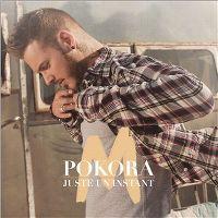 Cover M. Pokora - Juste un instant