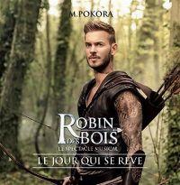 Cover M. Pokora - Le jour qui se rêve