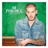 Cover M. Pokora - Mise à jour