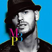Cover M. Pokora - MP3