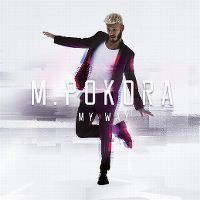 Cover M. Pokora - My Way