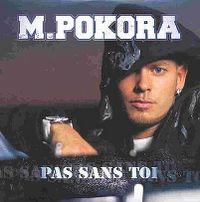 Cover M. Pokora - Pas sans toi