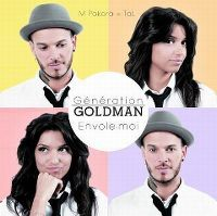 Cover M. Pokora + Tal - Envole-moi
